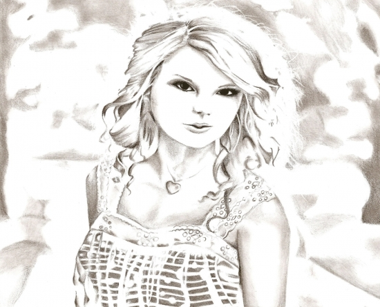 Taylor Swift par leighann